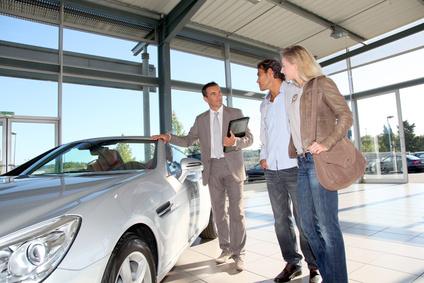 نصائح لشراء السيارات