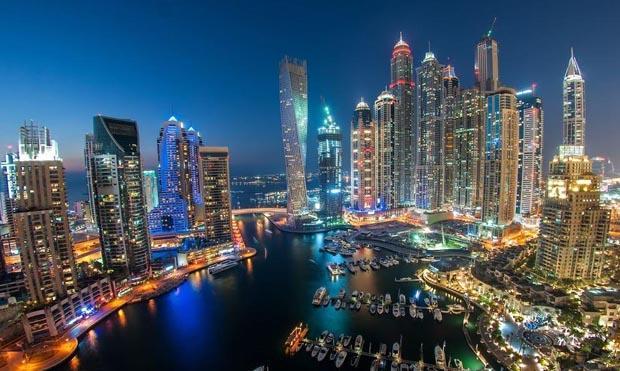 أفضل 4مدن عربية سياحة
