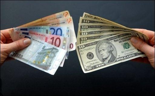 سوق الدولار الأوروبي