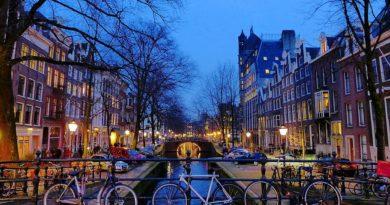 كل ما تود معرفته عن السياحة في هولندا بالتفصيل