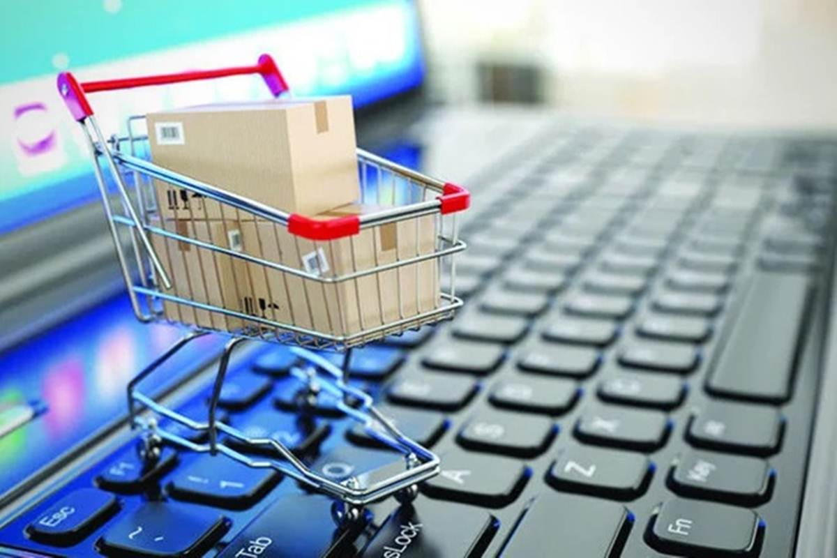 أفضل 4 مواقع للتسوق على الأنترنيت