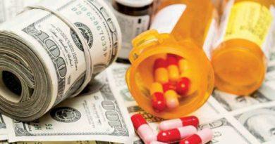 شركات الأدوية أكثر الشرائح المستفيدة من تفشي فيروس كورونا
